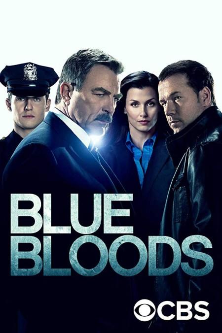 Blue Bloods S09E14 720p HDTV x265-MiNX