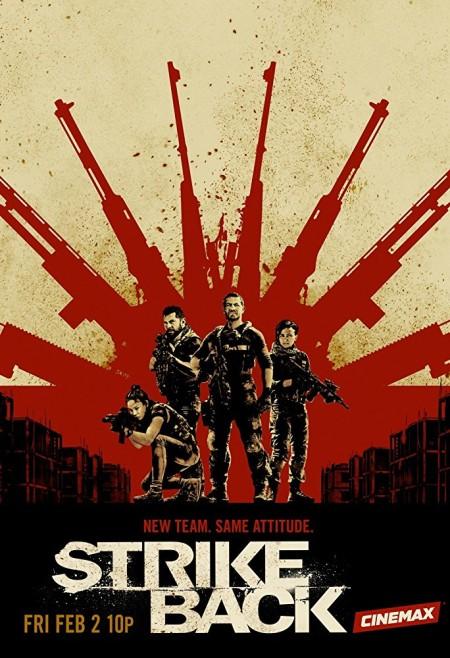 Strike Back S07E03 WEB x264-PHOENiX