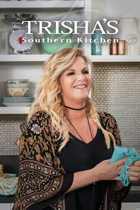 Trishas Southern Kitchen S13E13 Lets Be Frank 720p WEBRip x264-CAFFEiNE