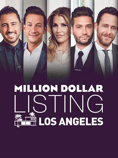 Million Dollar Listing Los Angeles S11E06 Pony Up HDTV x264-W4F