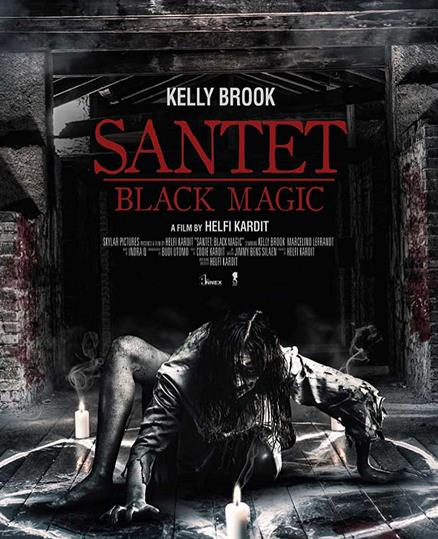 Black Magic 2018 720p HDRip 900MB x264-BONSAI