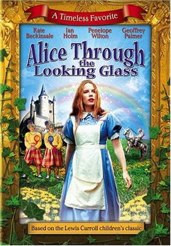 Alice Through The Looking Glass 1998 DVDRip XViD