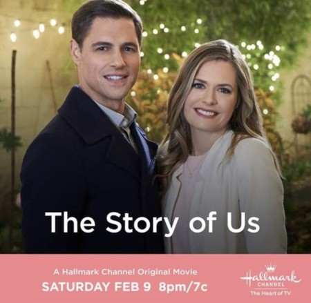 The Story Of Us (2019) HDTV x264-W4F