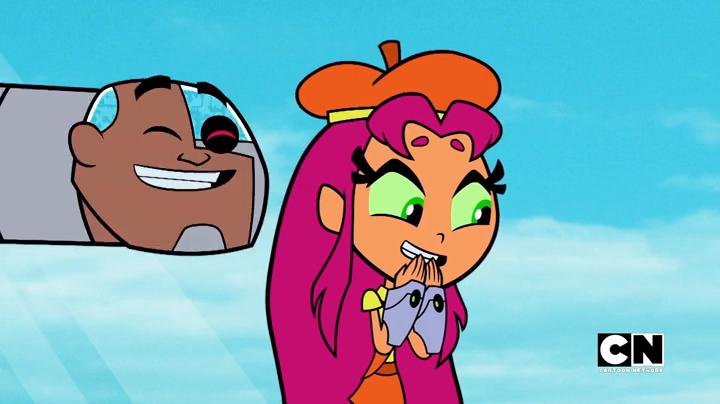 Teen Titans Go S05E20 WEBRip x264-TBS