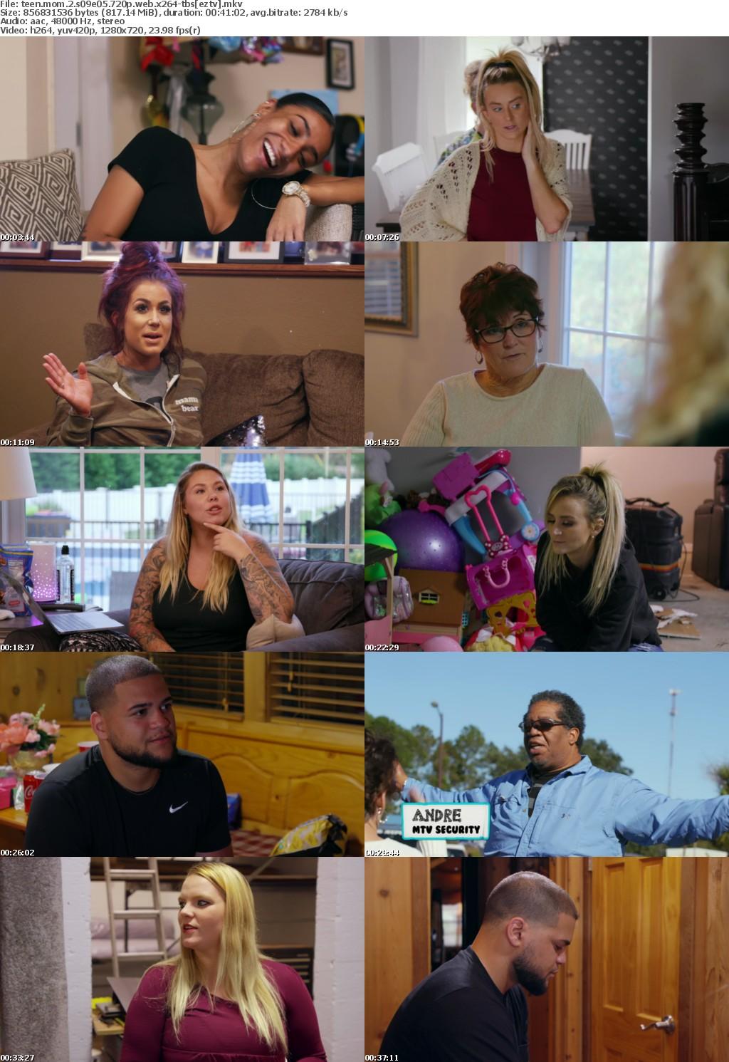 Teen Mom 2 S09E05 720p WEB x264-TBS