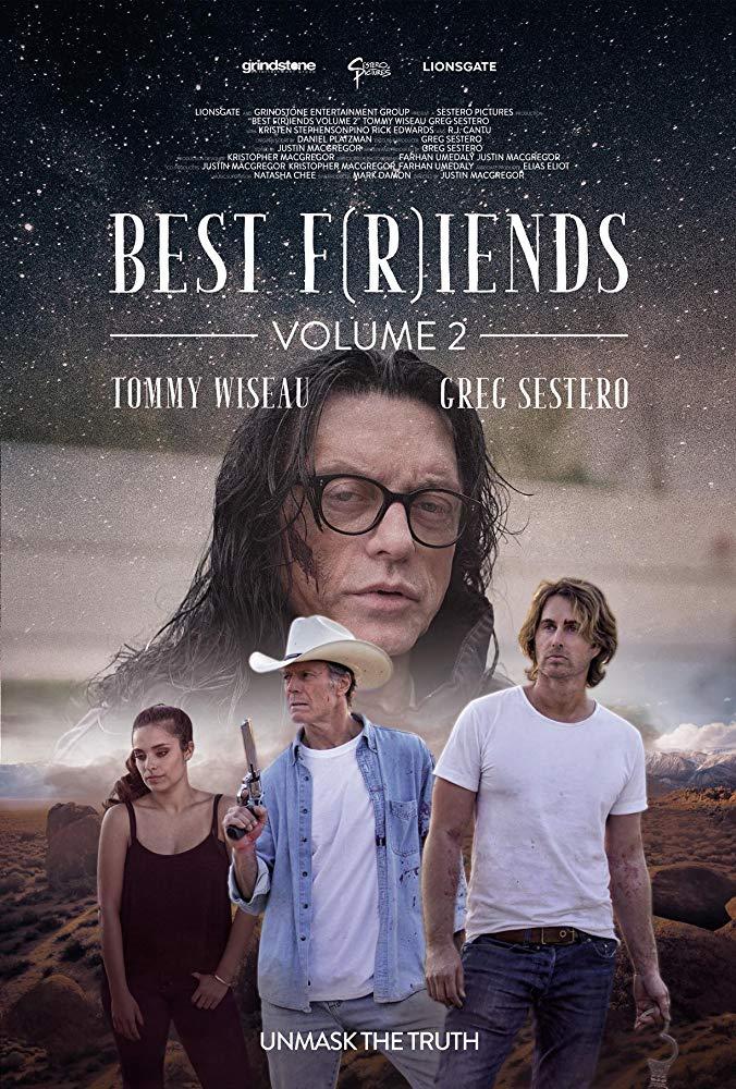 Best Friends Volume 2 2019 BRRip XviD AC3-EVO