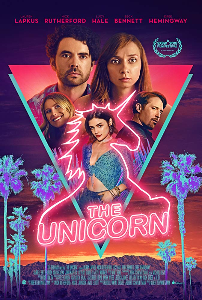 The Unicorn 2018 1080p AMZN WEBRip DDP5 1 x264-monkee