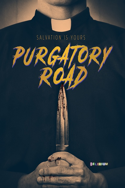 Purgatory Road 2018 HDRip XviD AC3-EVO