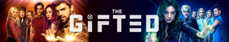 The Gifted S02E14 720p WEB x264-TBS