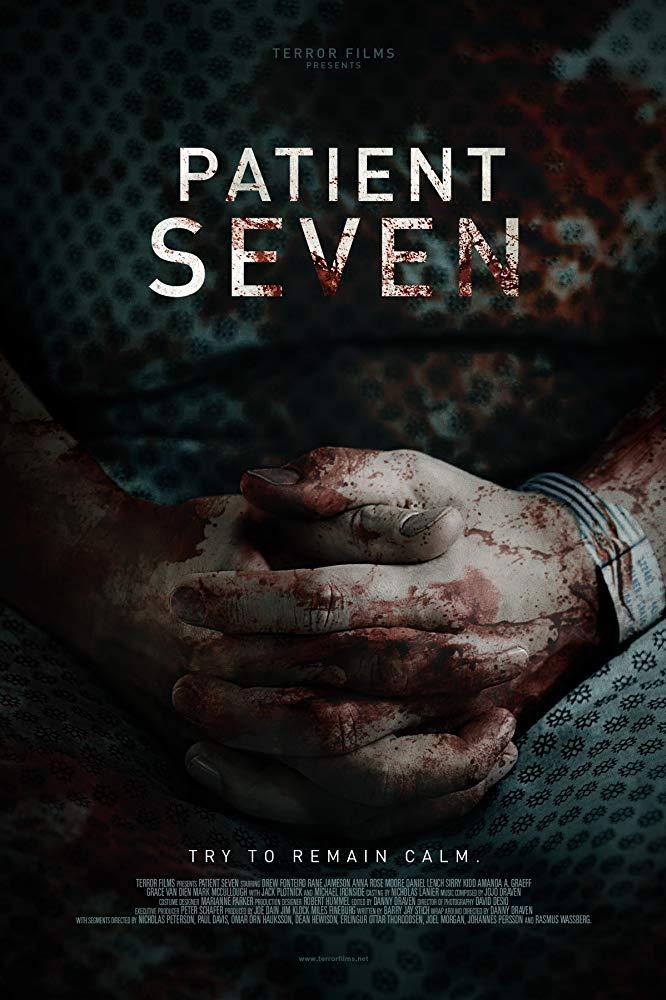 Patient Seven 2016 720p BluRay x264-OMEGA
