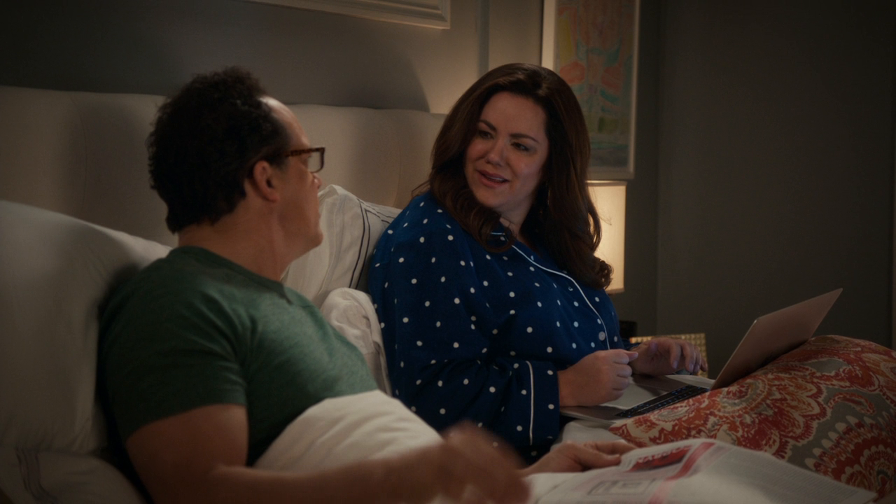 American Housewife S03E12 Disconnected 720p AMZN WEB-DL DDP5 1 H 264-NTb