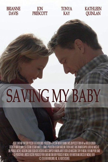 Saving My Baby (2019) HDTV x264-CRiMSON