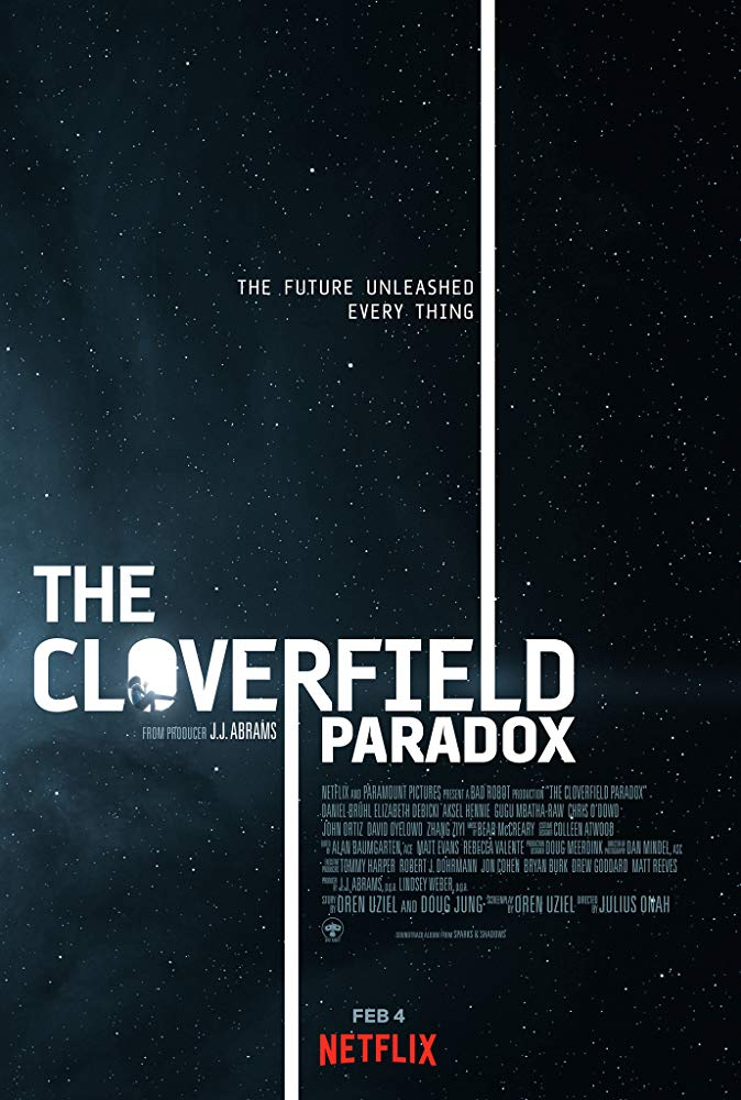 The Cloverfield Paradox 2018 REPACK BDRip x264-VETO