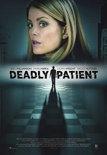 Stalked By My Patient (2018) HDTV x264-ASSOCiATE