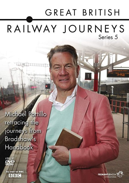 Great British Railway Journeys S10E09 720p HDTV x264-QPEL