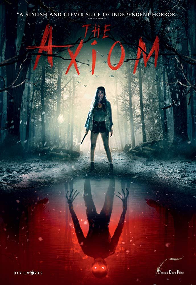 The Axiom 2018 [WEBRip] [1080p] YIFY