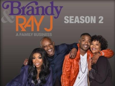Brandy and Ray J A Family Business S01E02 WEB x264-GIMINI