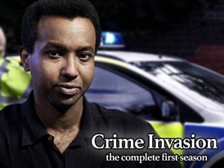 Crime Invasion S01E08 Organized Car Crime Gangs WEB x264-UNDERBELLY