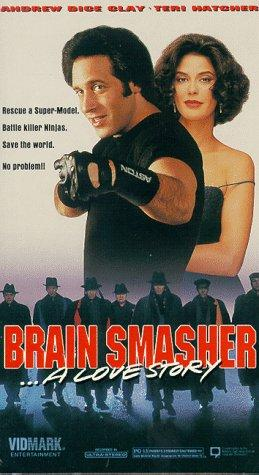 Brain Smasher A Love Story 1993 WEBRip x264-ION10