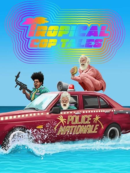 Tropical Cop Tales S01E05 720p HDTV x264-MiNDTHEGAP