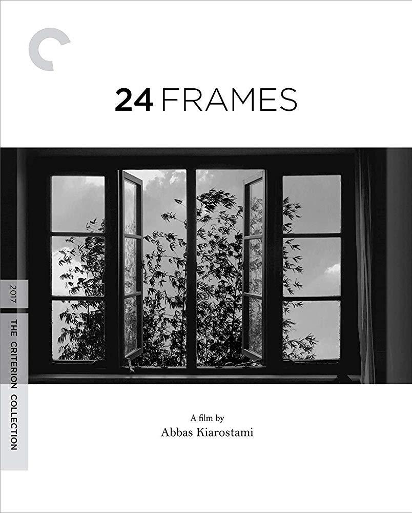 24 Frames 2017 [BluRay] [720p] YIFY
