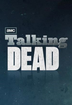 Talking Dead S08E10 Talking Dead on Omega 720p HDTV x264-CRiMSON