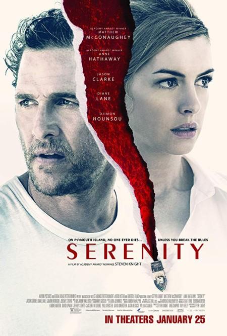 Serenity 2019 BDRip AC3 X264-CMRG