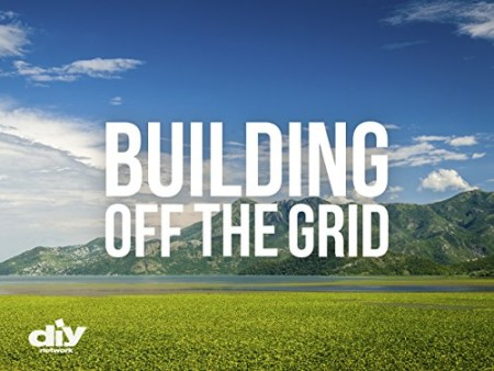 Building Off the Grid S06E07 Appalachian Underground 480p x264-mSD