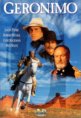 Geronimo An American Legend 1993 720p BluRay H264 AAC-RARBG