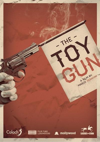 Toy Gun (2018) HDRip AC3 X264-CMRG