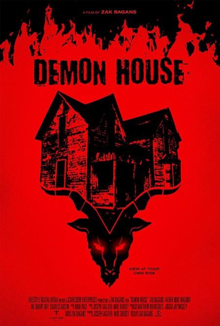 Demon House 2018 720p AMZN WEB-DL DDP5 1 H 264-NTGEtHD