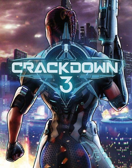 Crackdown 3 - CODEX
