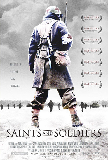 Saints and Soldiers 2003 [BluRay] [720p] YIFY