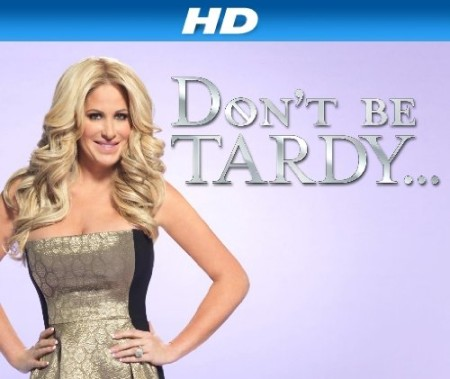 Dont Be Tardy S07E03 Loaded Statement 720p HDTV x264-CRiMSON