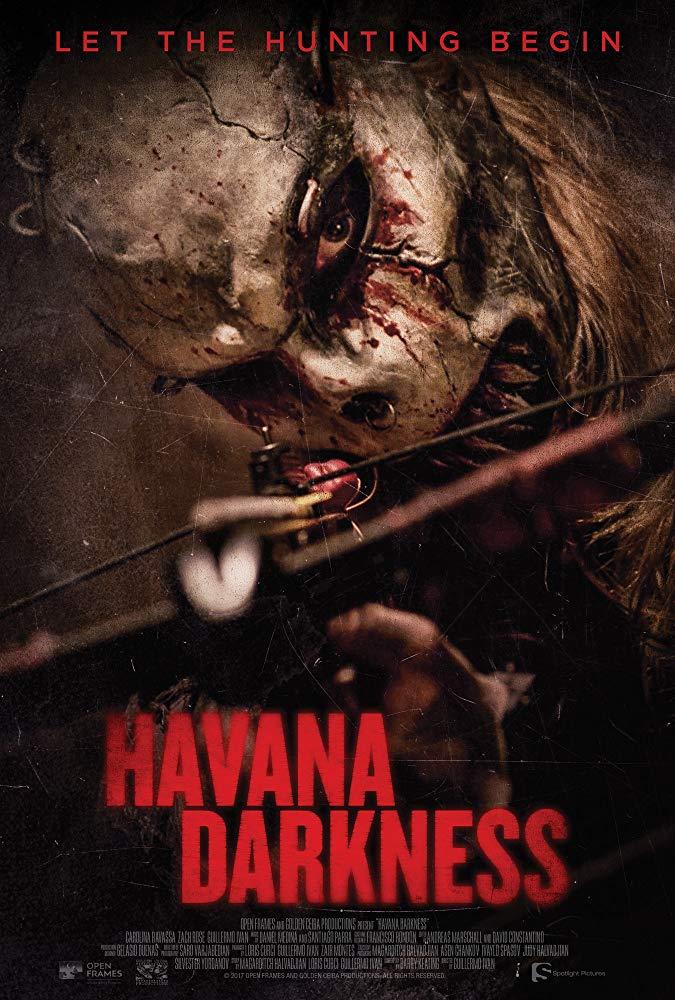 Havana Darkness 2019 HDRip XviD AC3-EVO[EtMovies]