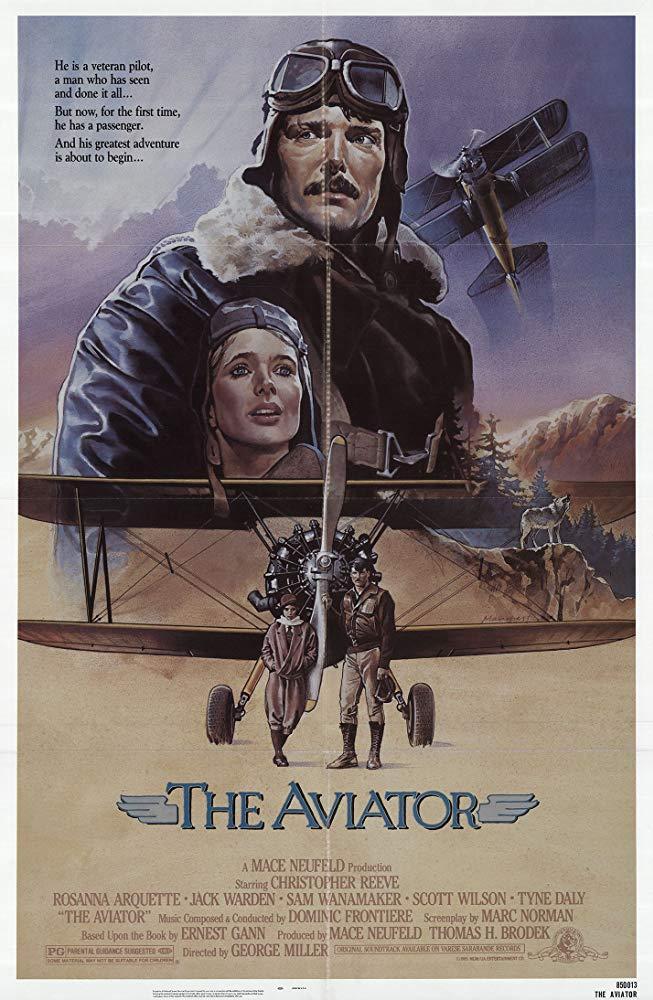 The Aviator 1985 BRRip Xvid Ac3 SNAKE