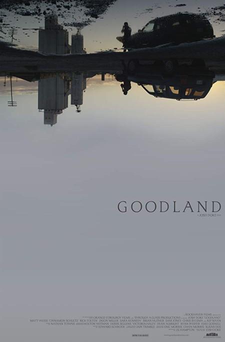 Goodland (2017) HDRip x264 - SHADOW
