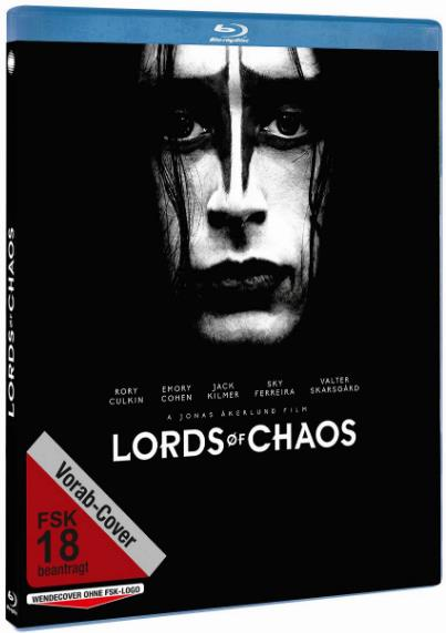 Lords of Chaos (2018) 1080p WEB  DL X264 AC3  SeeHD