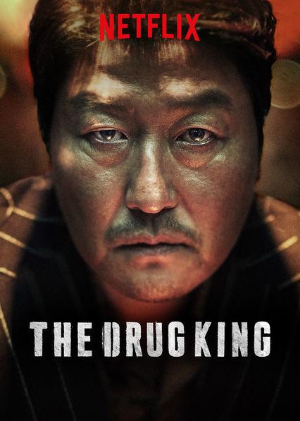 The Drug King 2018 KOREAN WEBRip x264-ION10