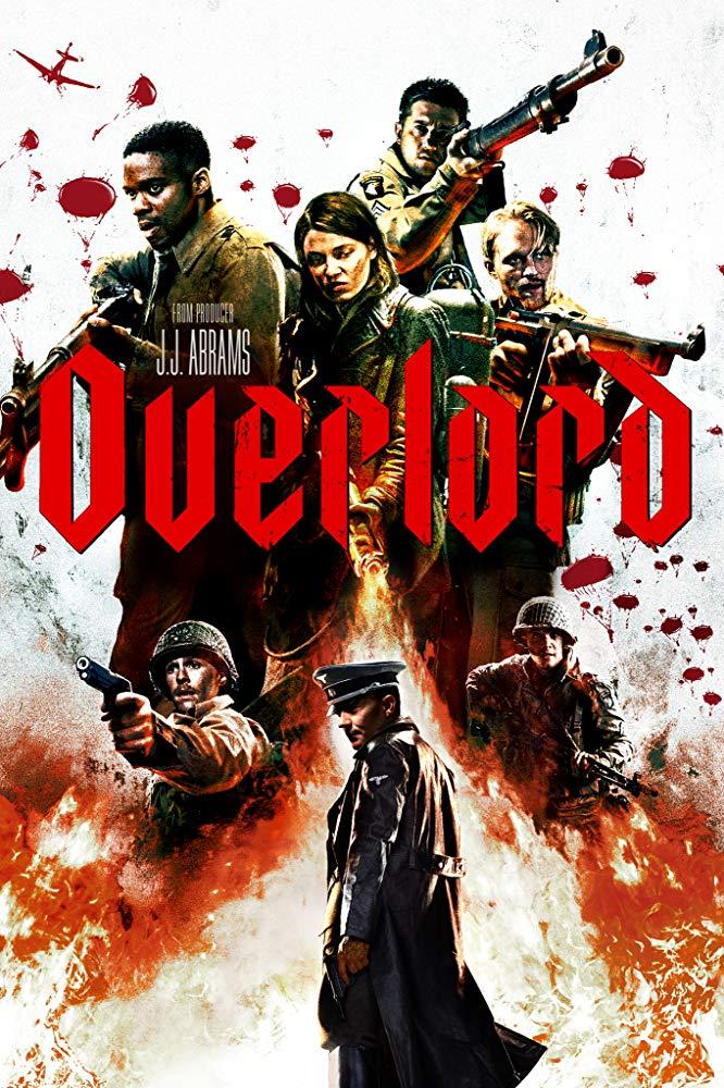 Overlord 2018 BluRay 1080p Atmos TrueHD7 1 x264-HDH