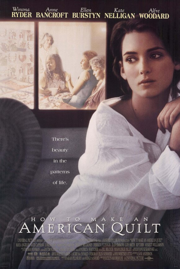 How To Make An American Quilt 1995 BRRip XviD MP3-XVID