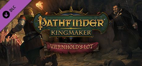 Pathfinder Kingmaker Varnholds Lot - CODEX