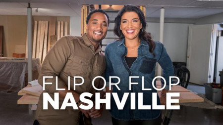 Flip or Flop Nashville S02E09 The Renovation Shuffle 720p WEBRip x264-CAFFEiNE