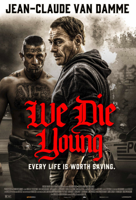 We Die Young (2019) HDRip XviD AC3-EVO