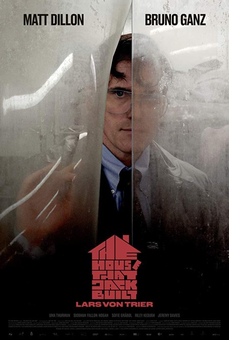 The House That Jack Built 2018 BRRip XviD AC3-EVO