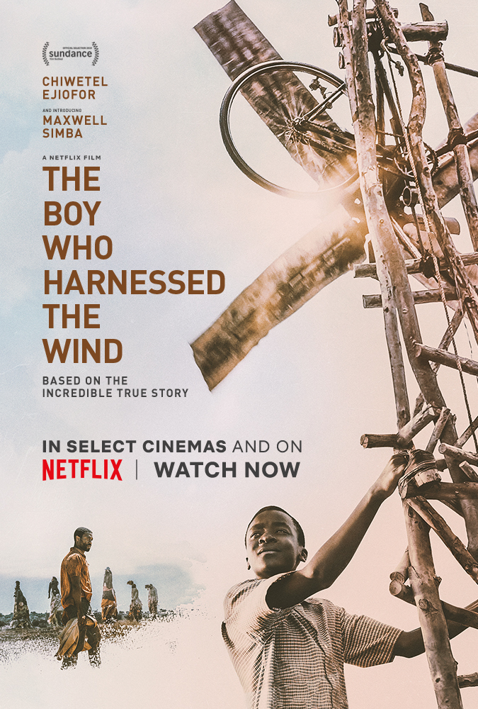 The Boy Who Harnessed the Wind 2019 HDRip XviD AC3-EVO[EtMovies]