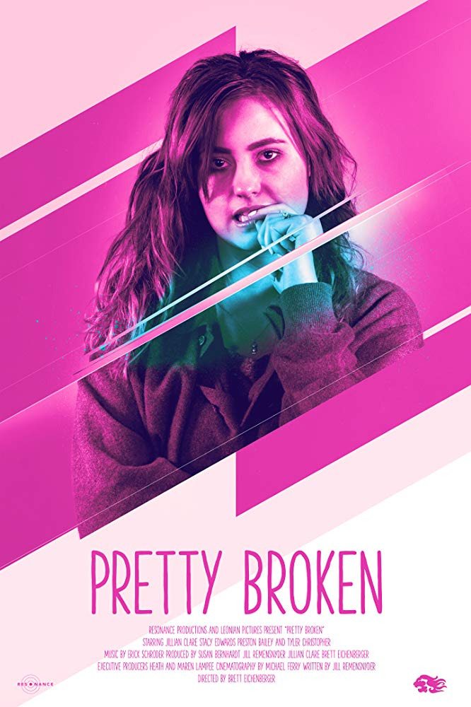 Pretty Broken 2018 HDRip XviD AC3-EVO[TGx]
