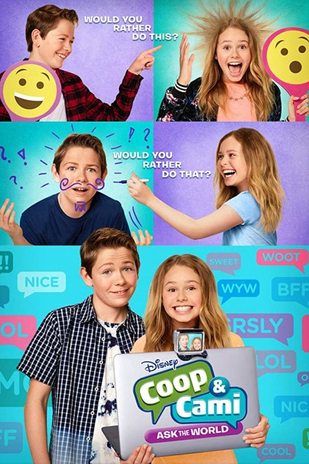 Coop and Cami Ask the World S01E15 480p x264-mSD