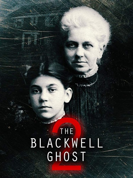 The Blackwell Ghost 2 (2018) HDRip AC3 X264-CMRG