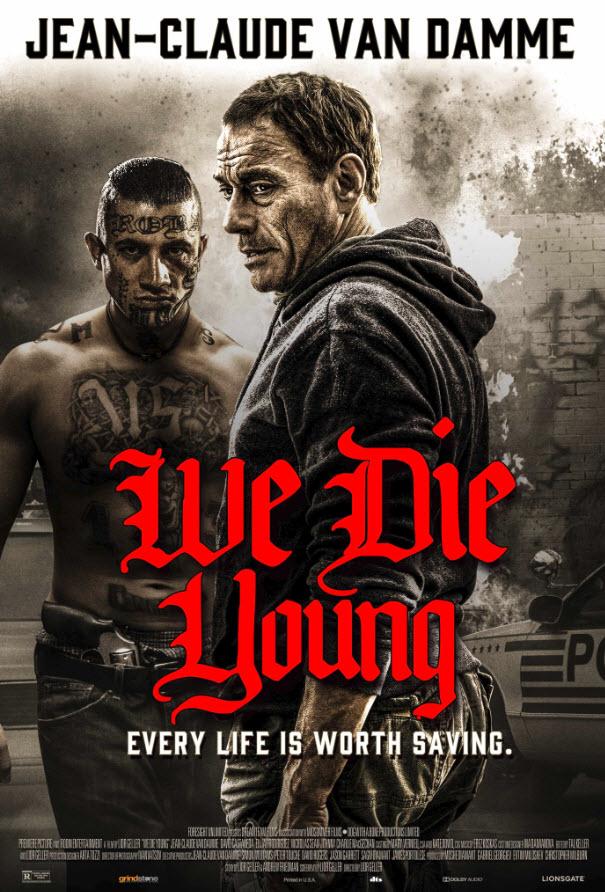We Die Young 2019 HDRip XviD AC3-EVO[TGx]